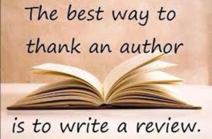thank author review