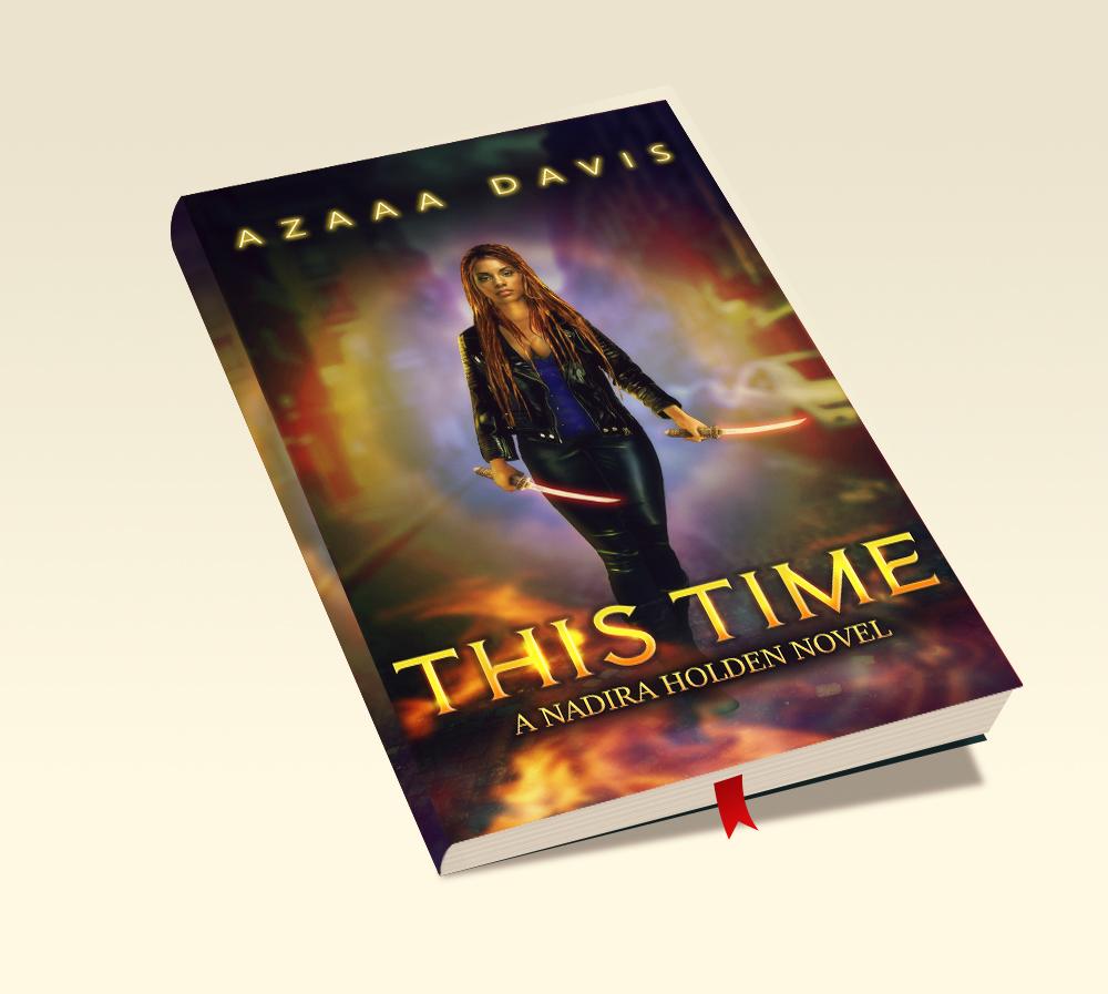 This Time Book Debut Nadira