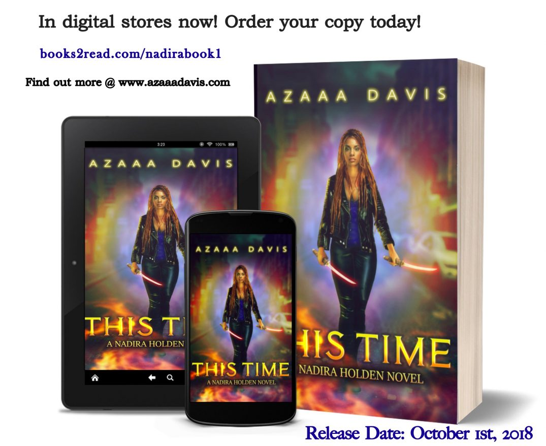 This Time by Azaaa Davis2