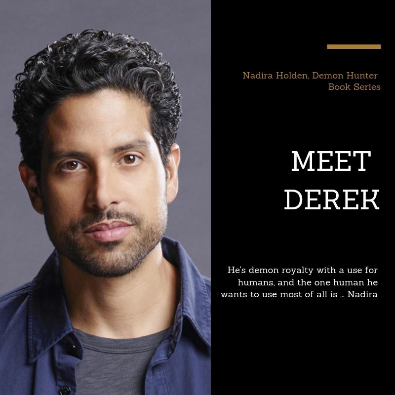 Derek from NHDH