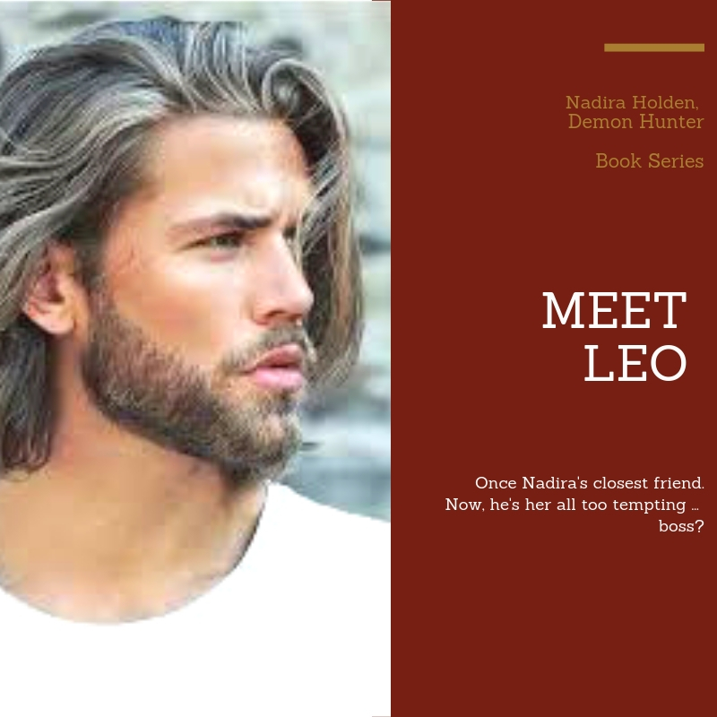 Leo from NHDH