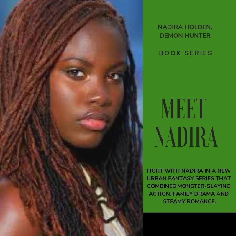 Nadira from NHDH