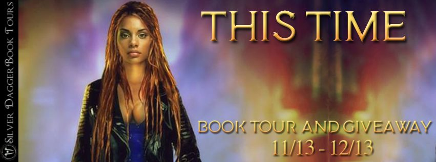 This Time Book Tour