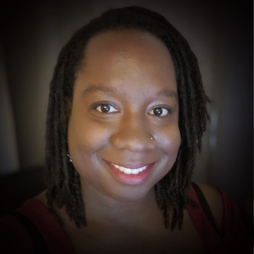 Author Selfie