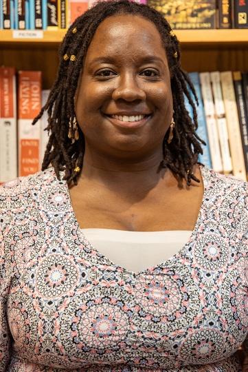 Author Photo 2019